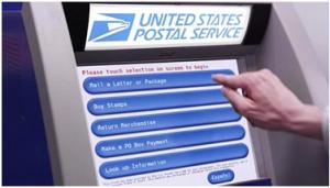 USPS international tracking service