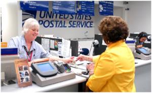 usps customer care number