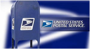 usps courier tracking packages
